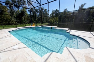 4 Ways a Pool Enclosure Can Boost Your Home's Value