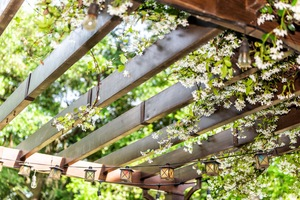 Stunning Pergola Ideas to Spruce Up Your Back Yard