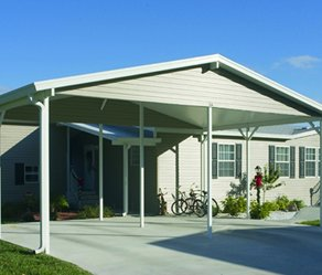 Garage vs. Carport: a Comparison