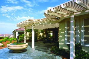 Fun Ways to Decorate Your Pergola in The Villages FL